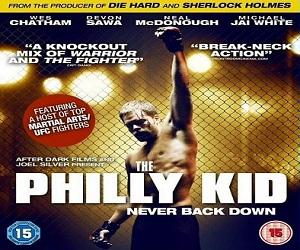 فيلم The Philly Kid 2012 مترجم DVDRip أكشن