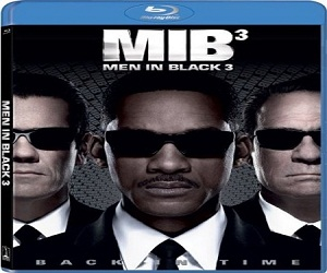 فيلم Men in Black 3 BluRay مترجم بجودة بلوراي