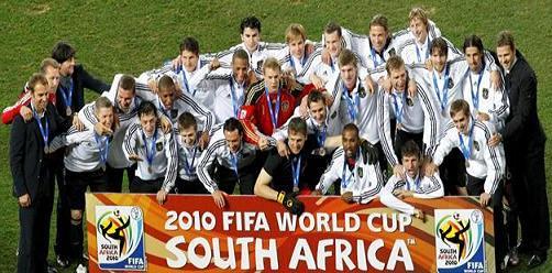 وأوروجواي 2010 Germany Uruguay live g111.jpg