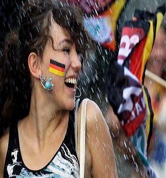 فوز المانيا 3-2 أوروجواي وتحرز المركز الثالث تحميل الأهداف