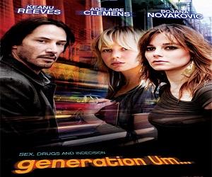 فيلم Generation Um 2012 مترجم DVDrip بترجمة إحترافية