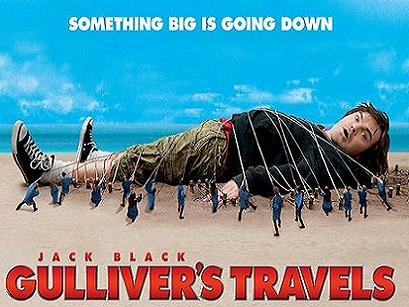 ����� ���� Gulliver's Travels ������