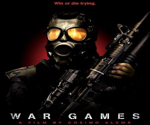 فيلم War Games At The End Of The Day 2011 مترجم DVDRip