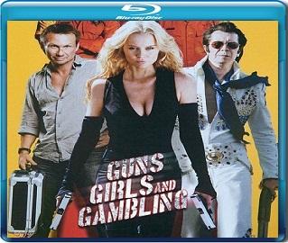 فيلم Guns Girls And Gambling 2012 BluRay مترجم بلوراي - أكشن