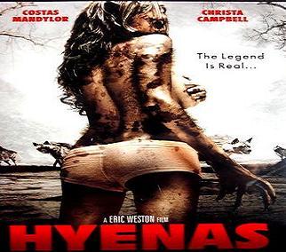 فيلم Hyenas 2010 مترجم - رعب ومستذئبون ( نادر ) - للكبار فقط