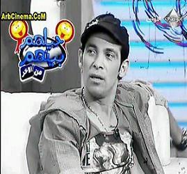 الحلقة (5) مقلب سعد الصغير حيلهم بينهم من الأخر 2010