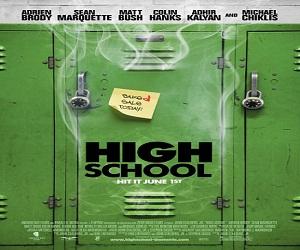 فيلم High School 2012 مترجم DVDRip - كوميدي