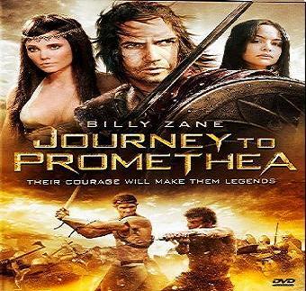بإنفراد تام فيلم Journey to Promethea 2010 مترجم جودة BDRip