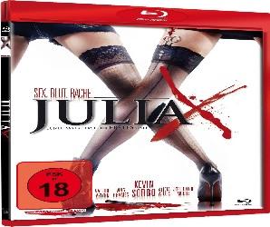 فيلم Julia X 2011 2012 مترجم BRRip - رعب وجريمة