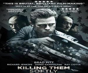 بإنفراد فيلم 2012 Killing Them Softly مترجم - براد بيت