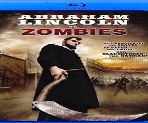 فيلم Abraham Lincoln Vs Zombies 2012 BluRay مترجم بلوراي