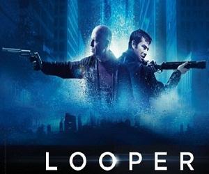 فيلم Looper 2012 مترجم بجودة ديفيدي DVD HDRip