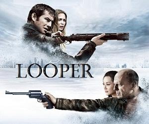 بإنفراد فيلم Looper 2012 مترجم نسخة جديدة HDTS - بروس ويلز