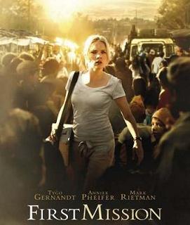 فيلم First Mission 2010 DVDRip مترجم
