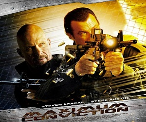 بإنفراد فيلم Maximum Conviction 2012 BluRay مترجم بلوراي