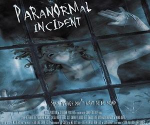 فيلم Paranormal Incident 2012 مترجم DVDrip رعب وإثارة