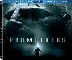 فيلم Prometheus 2012 BluRay مترجم بجودة بلوراي اصلية