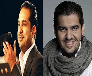 حسين الجسمي و راشد الماجد اقول استريح كامله الأغنية MP3