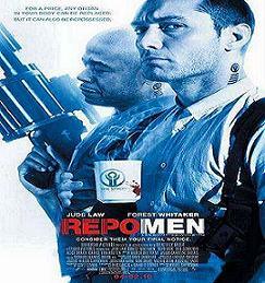 مترجم Repo Men 2010 DVDrip - بترجمة كاملة واحترافية دي في دي