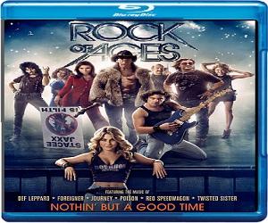 فيلم Rock Of Ages 2012 BluRay مترجم نسخة بلوراي - توم كروز
