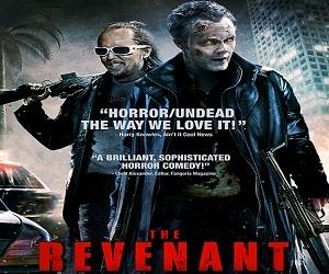 فيلم The Revenant 2012 مترجم DVDrip - رعب