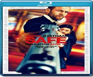 فيلم Safe 2012 BluRay مترجم بجودة بلوراي