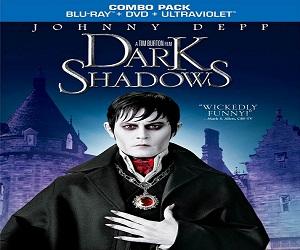 فيلم Dark Shadows 2012 BluRay مترجم بجودة بلوراي