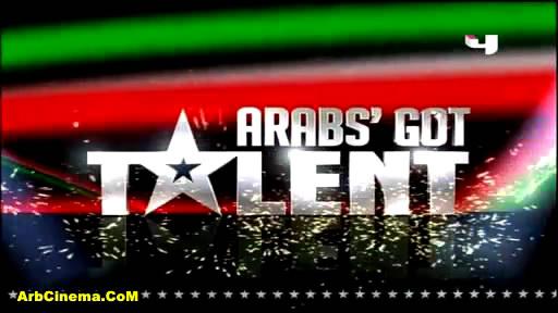 Arabs Got Talent - الحلقة (12) الثانية عشر