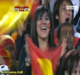 فوز أسبانيا 1-0 على باراجواي تحميل مشاهدة ملخص وهدف المباراة