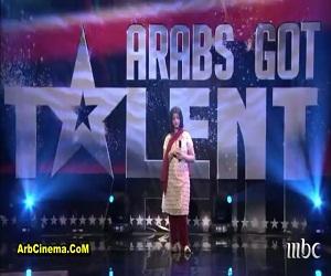 واي فاي تقليد عرب جوت تالنت arabs got Talent