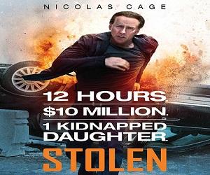 بإنفراد فيلم Stolen 2012 مترجم جودة DVDrip أكشن نيكولاس كيدج