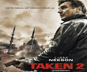 بإنفراد فيلم Taken 2 2012 مترجم نسخة جديدة TS بأفضل جودة