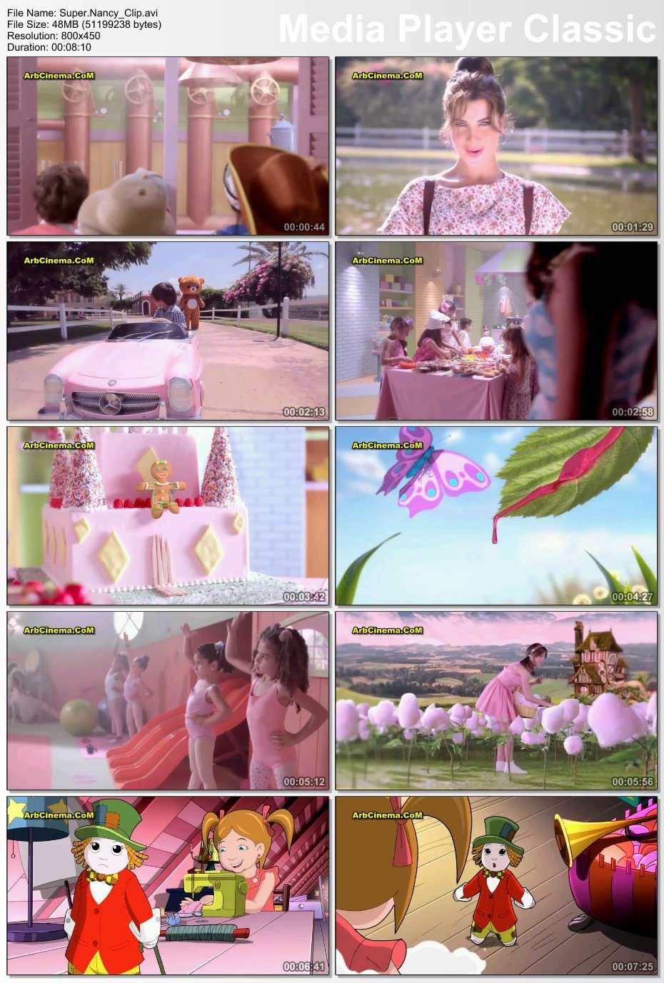 X264 Nancy Ajram Super Nancy thumb100.jpg