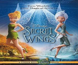 فيلم Tinker Bell Secret of the Wings 2012 مترجم BRRip انيميش