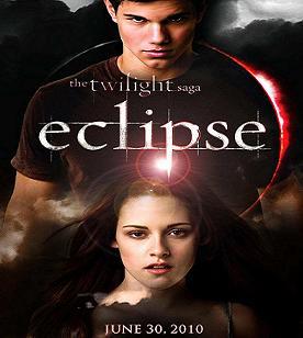 فيلم Twilight Saga Eclipse 2010 مترجم بجودة DVDSCR دي في دي