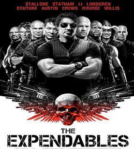 مترجم فيلم The Expendables بجودة R5