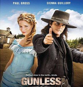فيلم Gunless 2010 مترجم اكشن كوميدي تحميل ومشاهدة اون لاين