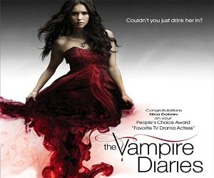 الحلقة الخامسة The Vampire Diaries مترجمة الموسم الخامس