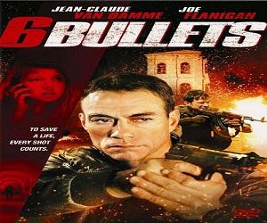 فيلم 6 Bullets 2012 مترجم DVDrip - أكشن فان دام