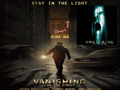 مترجم Vanishing On 7th Street 2010 DVD-RS