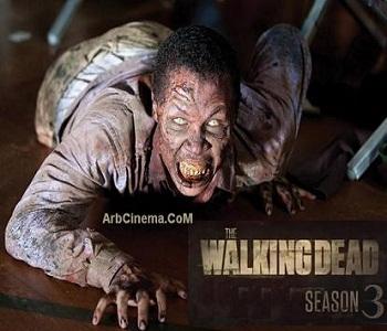 مترجم The Walking Dead 2012 الحلقة الثالثة (3) الموسم الثالث