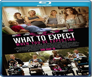 فيلم What To Expect When Youre Expecting مترجم BluRay+DVDrip