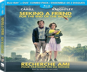 فيلم Seeking a Friend for the End of the World BluRay مترجم