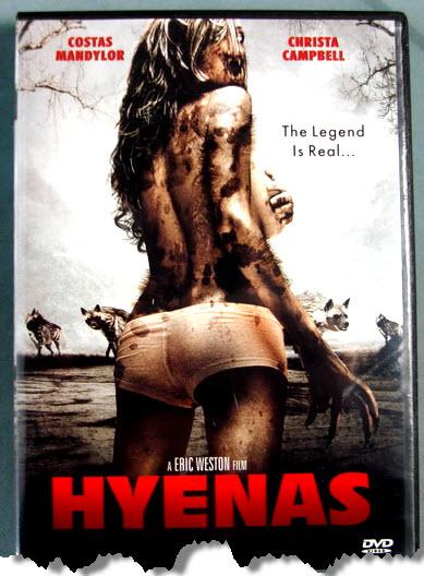 ����� ���� ���������� Hyenas 2010