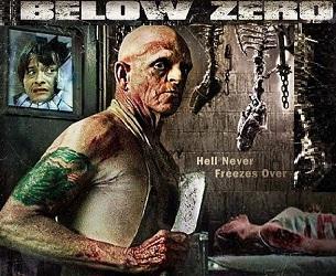 بإنفراد فيلم Below Zero 2012 مترجم بجودة DVDrip