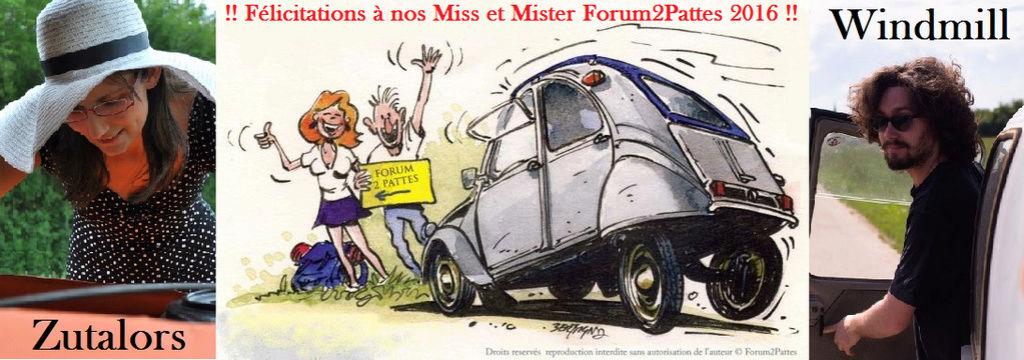 forum2pattes , le forum de la 2cv et d�riv�s .