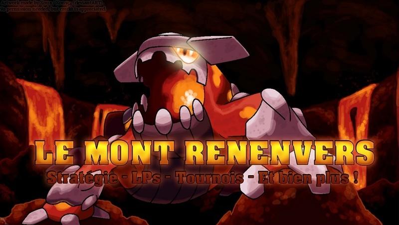 Le Mont Renenvers