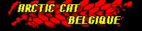 les concessionnaires ARCTIC CAT belgique