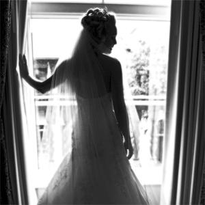 mariée seule