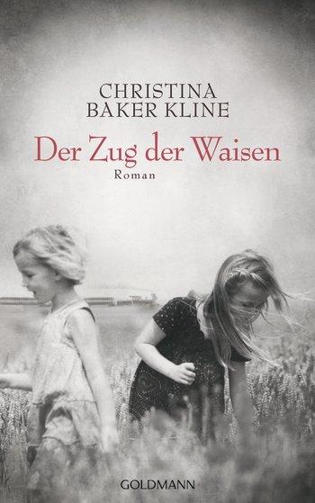 Zug der Waisen Cover © Goldmann Verlag